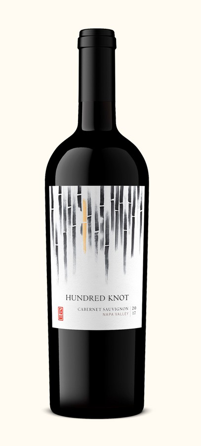 Hundred Knot Cabernet Sauvignon 2017