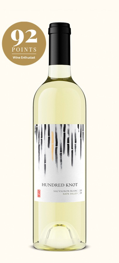 Hundred Knot Sauvignon Blanc 2019