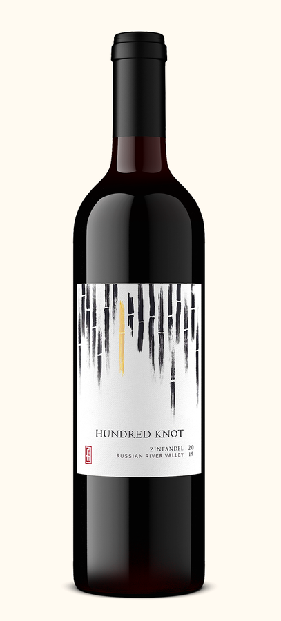 Hundred Knot Zinfandel 2019