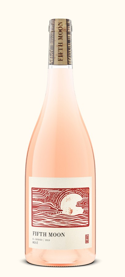 Fifth Moon Rosé 2019