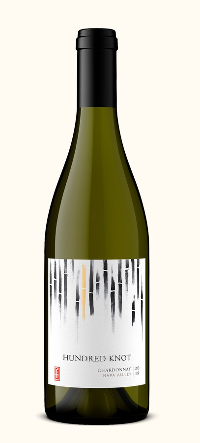 Hundred Knot Chardonnay 2018