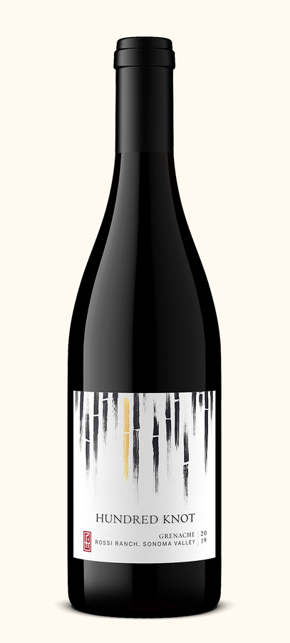 Hundred Knot Grenache 2019